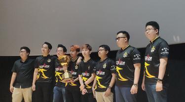Juara Independence Cup, Victim Esports Tak Lekas Berpuas Diri