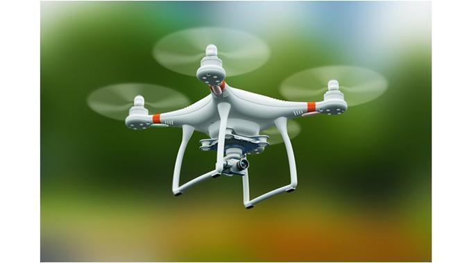 Drone Adalah Unmanned Aerial Vehicle (Sumber: iStockphoto)
