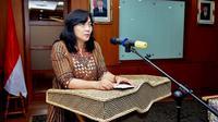 Direktur Jenderal IKM Kemenperin Gati Wibawaningsih (Dok Foto: Kemenperin)