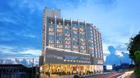 Aston Batam Hotel & Residence mengombinasikan kemewahan dengan suasana bersahaja di lokasi strategis di dekat pusat bisnis dan hiburan.