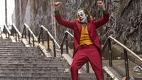 Joaquin Phoenix sebagai Joker. (Foto: Warner Bros.)