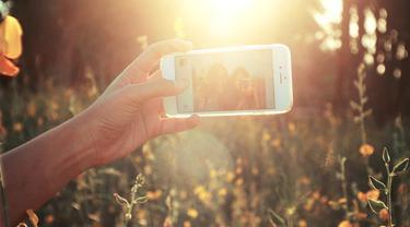5 Selfie Termahal yang Bikin Bangkrut, Ada dari Indonesia