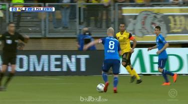 Juara Liga Belanda PSV bangkit dari tertinggal dua kali untuk menuai hasil imbang 2-2 melawan tim papan bawah Roda JC, Rabu (18/4)...