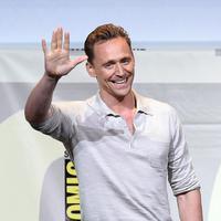 Tom Hiddleston (AFP/Bintang.com)