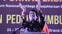 Ketua Umum Lembaga Perlindungan Anak Indonesia (LPAI) Seto Mulyadi. (Istimewa/Huyogo Simbolon)