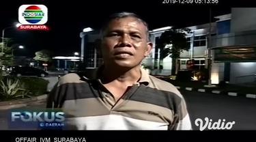 Diberitakan sebelumnya, pada Jumat (06/12) pagi, seorang ibu yang sedang mengandung, bernama Astri Sulistyoningsih (32), warga Dusun Puguhrejo, Desa Gondang, Kecamatan Gondang, melahirkan di pinggir jalan di area hutan Nglamur di Dusun Betek.