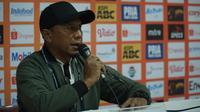 Pelatih Tira Persikabo Rahmad Darmawan. (Liputan6.com/Huyogo Simbolon)