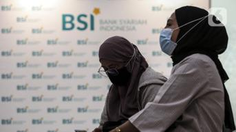 BSI Cetak Laba Bersih Rp 2,26 Triliun di Kuartal III 2021
