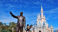 Belum pernah mengunjungi Disney World? Berikut fakta mengejutkan yang harus Anda ketahui terlebih dahulu.