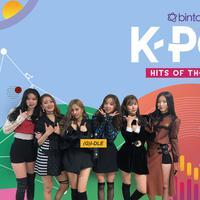 Simak selengkapnya Bintang K-Pop Hits of the Week seperti berikut ini. (Foto: picsart, deviantart, Desain: Muhammad Iqbal Nurfajri/Bintang.com)