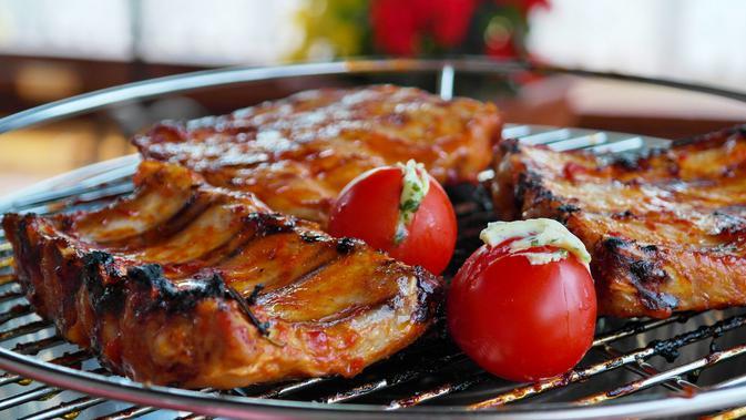 8 Resep Masakan Babi Sederhana Dan Mudah Dibuat Hot Liputan6 Com