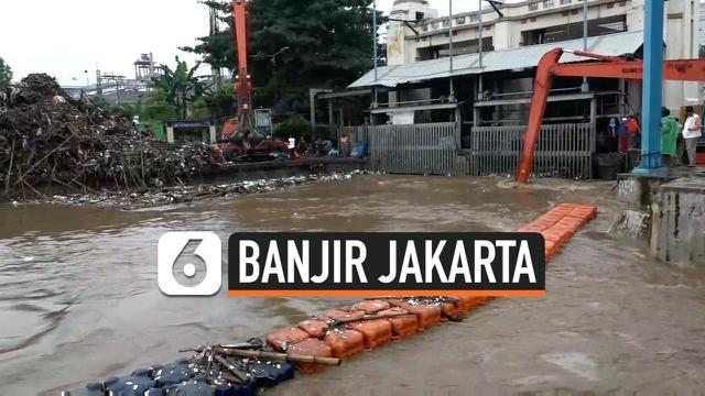 banjir anies
