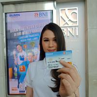 Kartu Debit BNI Citilink | Vinsesia Dianawanti/Fimela.com