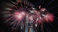 Perayaan tahun baru biasanya menjadi peristiwa besar yang dirayakan setiap tahunnya di berbagai negara.