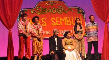 Teater Nyonya Nomor Satu