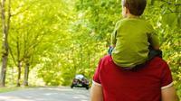 Pentingnya Peran Ayah dalam Tumbuh Kembang Anak
