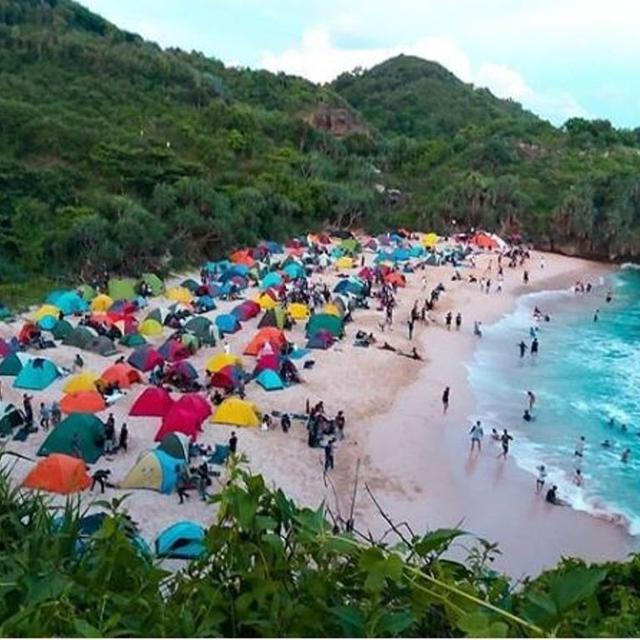 7 Tempat Wisata Terbaru Di Jogja Yang Instagenic Lifestyle Liputan6 Com