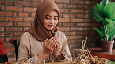 Hadits Tentang Doa Sebelum Makan