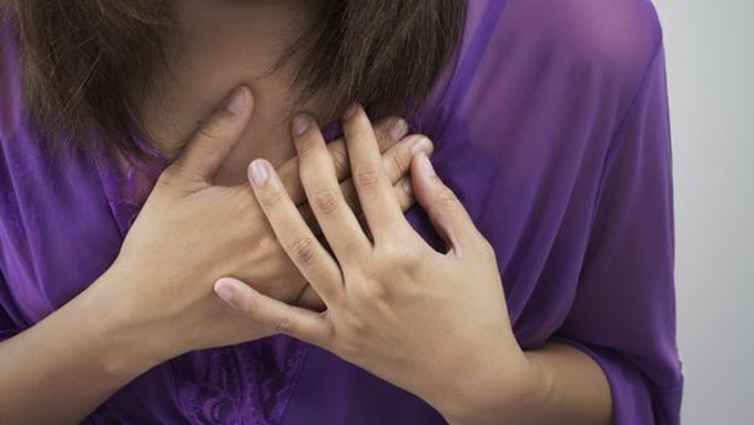 Belum Banyak Wanita Yang Tahu Ini Lho Penyebab Payudara Nyeri