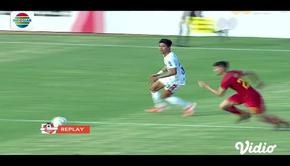 Laga lanjutan Shopee Liga 1,  KALTENG PUTRA VS BALI UNITED FC berakhir dengan skor 2-2. #ShopeeLiga1