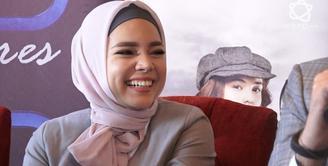 Kesuksesan ayat-ayat cinta di tahun 2008 membuat Dewi Sandra pasrah soal penonton.