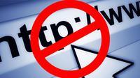 Di Indonesia, kebebasan di internet mulai dicekal oleh pemerintah.