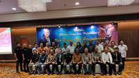 Marciano Norman Calonkan Diri Jadi Ketua KONI 2019-2023 (ist)