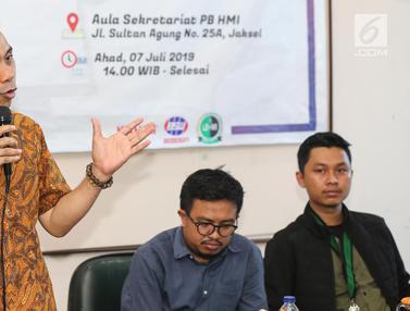 Iklim Bisnis dan Stabilitas Harga Pasar Pasca Pemilu 2019