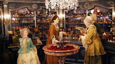 Museum Ini Menyimpan Ratuan Miniatur Menarik