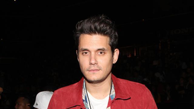 [Bintang] John Mayer