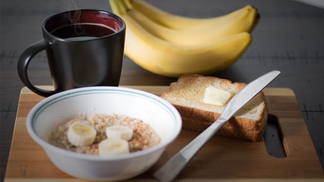 7 Makanan Sarapan Di Pagi Hari Yang Tidak Bikin Ngantuk Bola