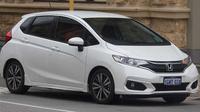 Mengenal generasi ke generasi Honda Jazz di Indonesia