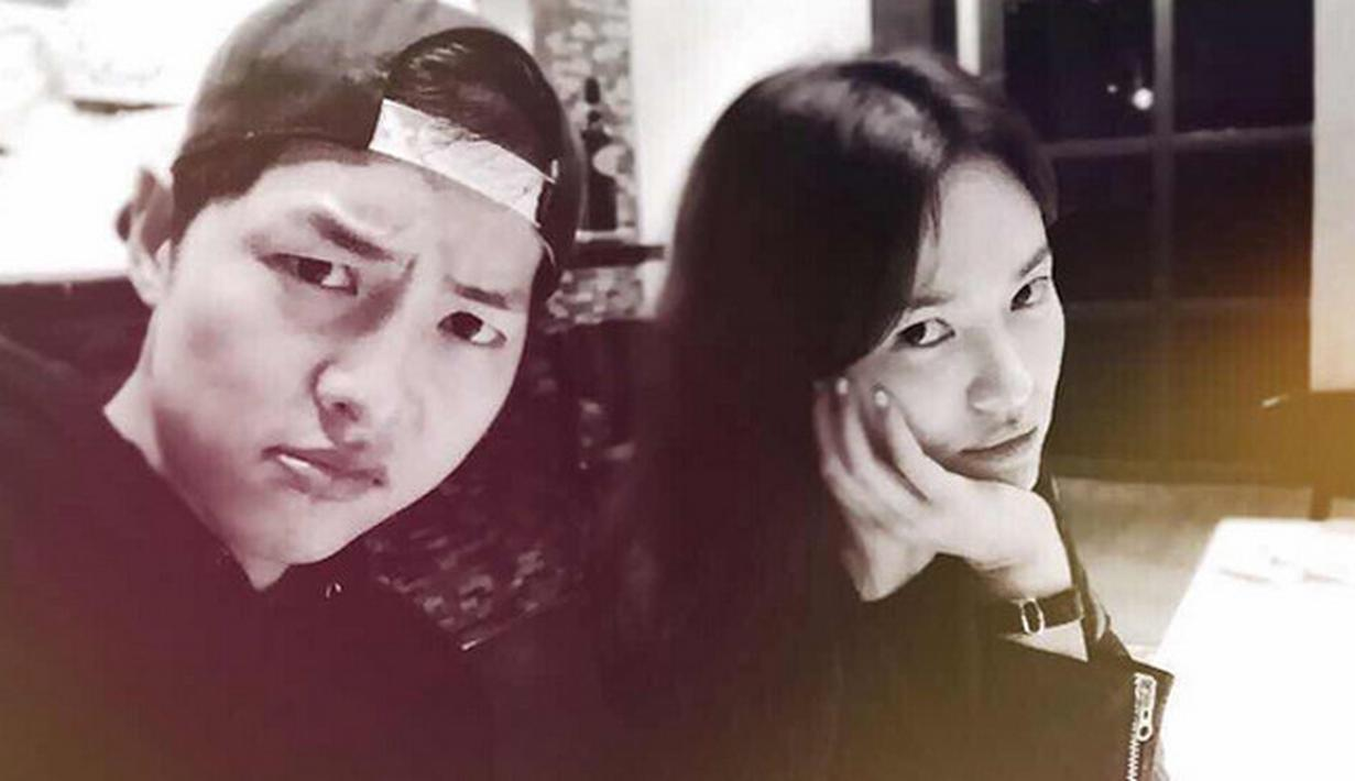 Pernikahan Song Joong Ki dan Song Hye Kyo menjadi salah satu hal yang paling dinanti publik belakangan ini. Sekitar dua minggu lagi, hari bahagia itu pun akan segera tiba. (Instagram/kyo1122)