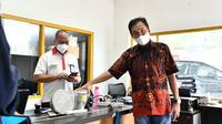 Kepala BPH Migas M Fanshurullah. (Foto:Dok.BPH MIgas)