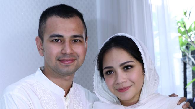 Pahit Getir Pencarian Cinta Raffi Ahmad Dan Nagita Slavina