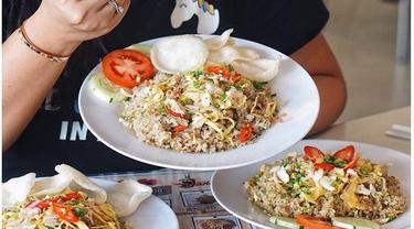 5 Kuliner Pedas yang Ada di Surabaya, Wajib Dicoba
