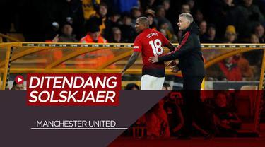 Berita Video 5 Pemain Manchester United, yang Ditendang Ole Gunnar Solskjaer Termasuk Romelu Lukaku