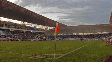 Stadion Wibawa Mukti, Cikarang