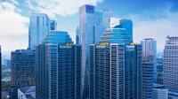 Ilustrasi Bank Mandiri (Foto:Shutterstock)