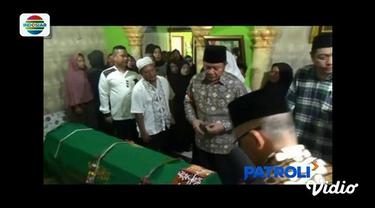 Masa orientasi sekolah di SMA Taruna Indonesia, Palembang, yang menewaskan dua siswa, membuat Pemprov Sumsel turun tangan.