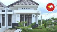 Grand Cimandala Residence, Bogor.