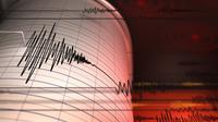 Ilustrasi gempa bumi (sumber: Istockphoto)