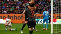 Arjen Robben (Reuters/Michaela Rehle)