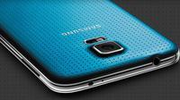 Galaxy S5 (Foto: Samsung)