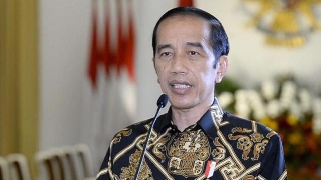 Jokowi: Timeline Pelaksanaan Vaksinasi COVID-19 Harus Direncanakan Detail