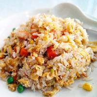 Ilustrasi nasi goreng (dok. Pixabay.com/Putu Elmira)