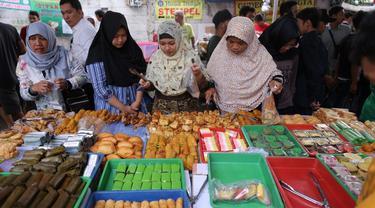 5 Kuliner Favorit Berbuka Puasa Di Pasar Benhil Jakarta Lifestyle Fimela Com