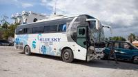 Bus Tabrak Parade di Haiti, 38 Orang Tewas (AP)