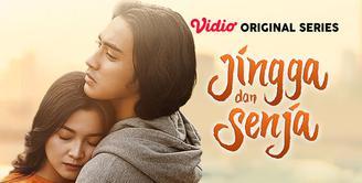 Seperti apa trailer serial Jingga dan Senja? yuk kita cek videonya!