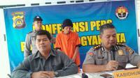 Warga Yogyakarta menjadi korban penipuan jual beli online